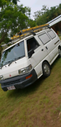 2005 Mitsubishi Express Waterford Logan Area Preview