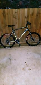 Avanti mountain bike XL new condition