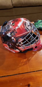 Goalie Equipment - Youth Size