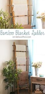 Bamboo products offer beauty, strength and stability London Ontario image 3