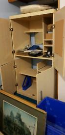 COOL Computer Station Suit Kids Bedroom OR Students Room Bpool +Fylde