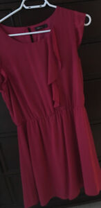 Beautiful Hot pink dress