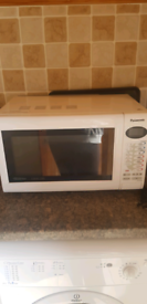 large microwave - free