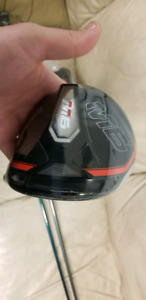 Taylormade M6 9 degree