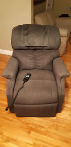 Fauteuil inclinable/L-z-boy/Power recliner