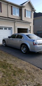 2007 Chrysler 300C SRT8 Supercharged
