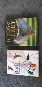 Bird Encyclopedias