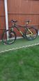 """Voodoo bantu mountain bike MTB Large 20"""" frame"""