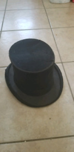 Real vintage Top Hat great for magicians