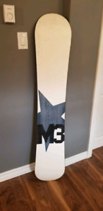 M3 snowboard for sale