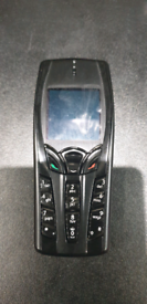 Nokia 7250i Mobile Unlocked New Cover