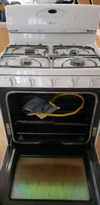 Needs to go... Maytag Gas Stove.