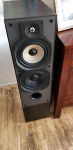 Paradigm studio 80 speakers