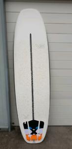VESSEL SURFBOARD