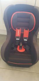 Mothercare Sport Adjustable Car Seat