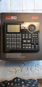 akai xr 20 drum machine