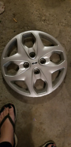 """Ford hubcaps 15"""""""