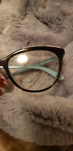 Tiffany glasses frames