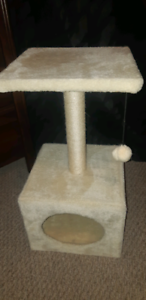 Small Cat Tree