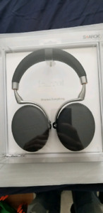Headphones Parrot zik 3.0