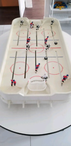 Wayne Gretzky Table Hockey game $40