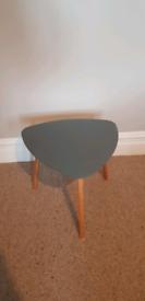 Scandinavian Side/Coffee table