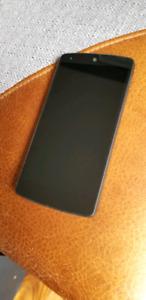 LG Nexus 5 16gb - mint