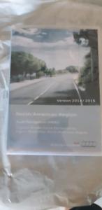 Audi a8 d3 dvd navigation update