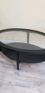 Beautiful center table from ikea