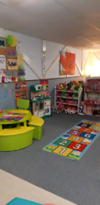 Home daycare opening