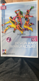 National 5 Design and Manufacture Study Guide