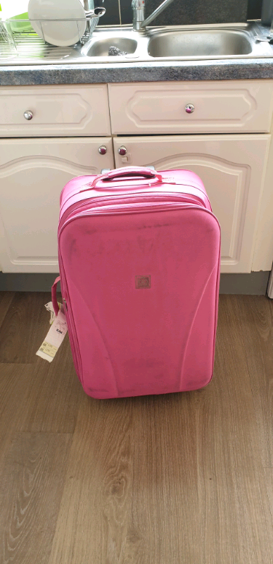Large Suitcase | in Farnworth, Manchester | Gumtree