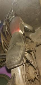 1968 Honda CB350