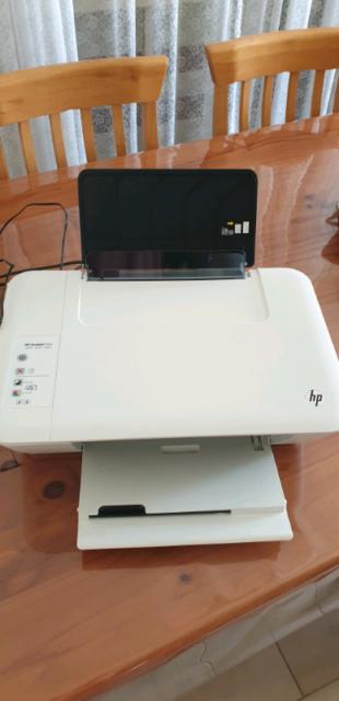 Hp printer | Printers & Scanners | Gumtree Australia Fairfield Area