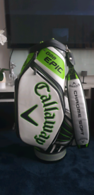 Callaway Epic Golf Bag, Like new