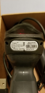 Honeywell MS3780 Fusion scanner barcode USB pour POS
