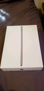 "iPad 9.7""  32GB  Brand New***will sell for 300 if sold today***"