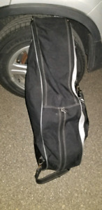 TPX baseball bag.