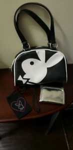 Playboy Bunny Purse, wallet &  satchel official merchandise