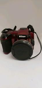 Appareil Photo Nikon CoolPix 14.1MP