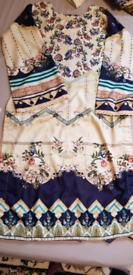 Branded winter linen,mareena,khadder