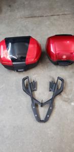 Accessoire Honda VFR