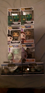 25 for all pop figures