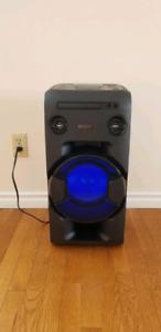 Bluetooth Speaker Sony MHC-V11