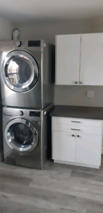 Insuite Laundry, 2 Car Parking and 2 Bathrooms - 3 Bedroom