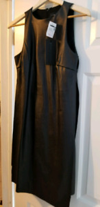 New Kendall and kylie faux leather dress