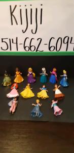 Jouet Walt Disney figurine