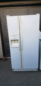 Fridge, Microwave, and Stove for sale