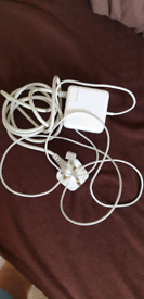 """Genuine Apple 60W MagSafe 2 Charger A1435 MacBook air Pro Retina 15"""" 1"""