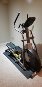 Livestrong ELIPTICAL Machine FOR SALE